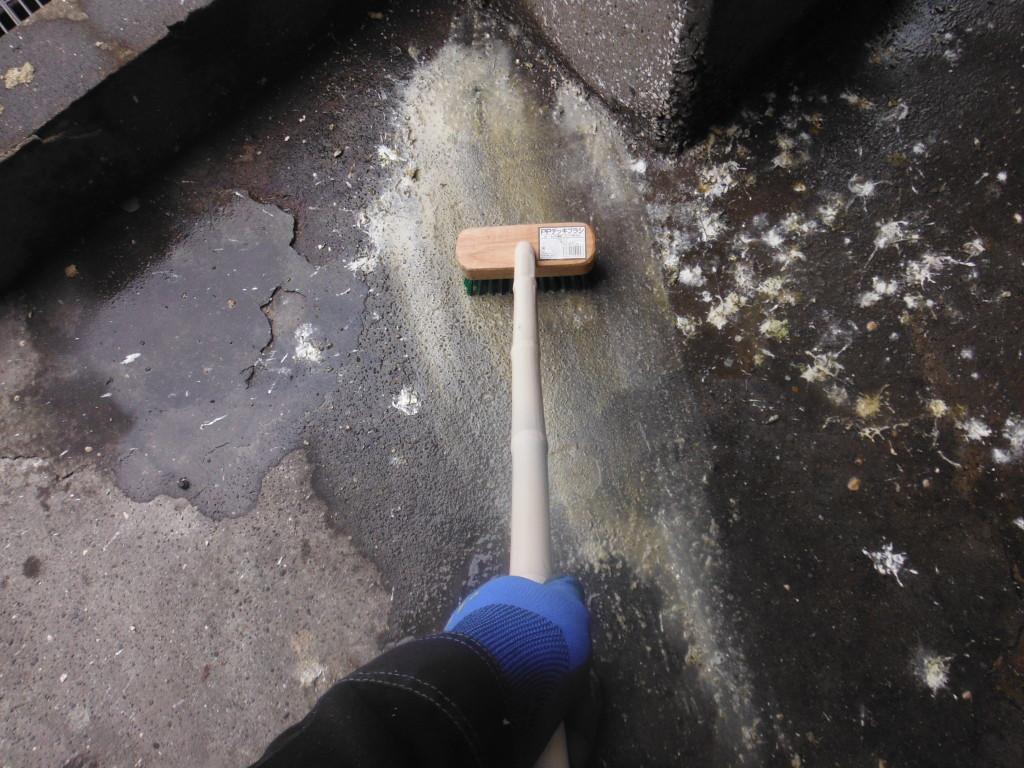 工場 糞害・清掃・消毒1-22