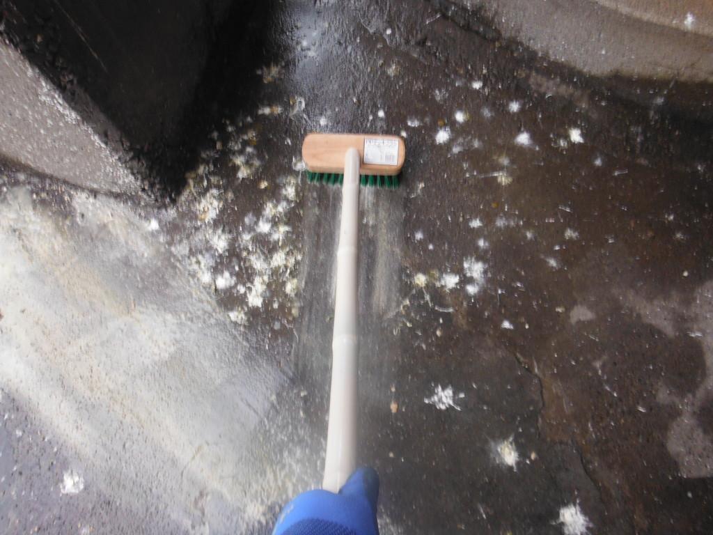 工場 糞害・清掃・消毒1-23